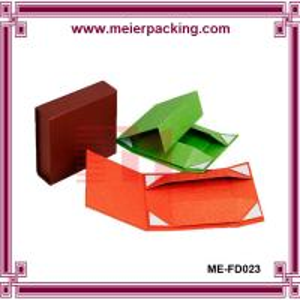 Buy cheap Hot sale art paper cardboard gift box, customize t-shirt flat black box ME-FD023 product