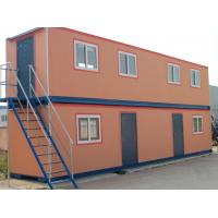 China China Hot Sale Modular House Prefabricated House Camping House Container House on sale