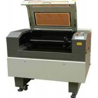 Buy cheap Automatic High quality high speed Double heads laser cutting machine for lycra, plastic product