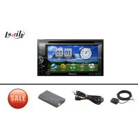 Buy cheap HD Pioneer Android Navigation Box Built-in DDR3 1GB Memory for Pioneer DVD Player product