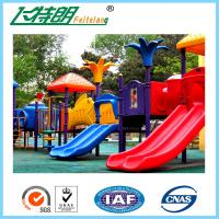Buy cheap Anti Static Outdoor EPDM Rubber Flooring Mat for Playground / Gym Room / Running Track product