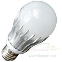 Buy cheap 5W 85-265V E14/E27/B22/GU10 LED Bulb Light product