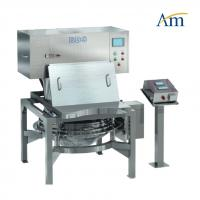 Buy cheap BDS Bag Dump Station Equipment Tipping Sifting For Food / Pharmaceutical Industries product