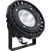 Buy cheap Workshop White LED Flood Lights , IP66 Waterproof Outside LED Spotlights product