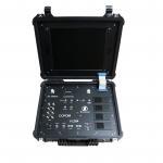 Receiver 7 inch lcd monitor for transmitter of avwirelesstransmitter