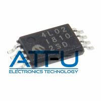 Buy cheap 2kbit Flash Memory Chip EEPROM Memory / Data Storage 24LC02BT-I/SN ROHS Approval product
