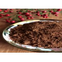 Buy cheap HALAL AF01 Alkalized Cocoa Powder PH Value 6.2-6.8 For High End Chocolate product