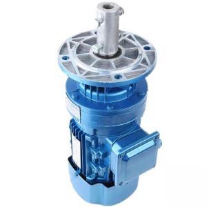 Buy cheap B / X Series Cycloidal Pinwheel Reducer Flange Mounted 100W~2200W Power product