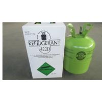 China refrigerant gas R422D direct substitute for R22 on sale