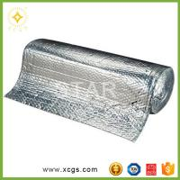 China Industrial Bubble Foil Insulation/Aluminum Foil Insulation sheet on sale