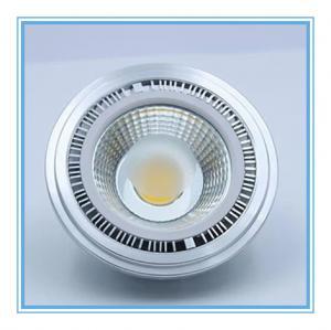 Buy cheap Dimmable LED AR111 Light DC12V LED G53 Spot Light product