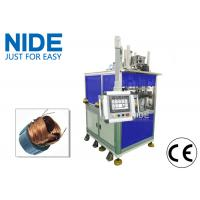 Buy cheap Motor Coil Inserting Machine Fully Automatic Winding Inserting Machine from wholesalers