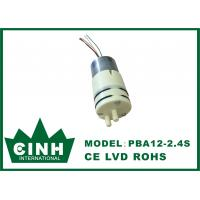 China Electric Micro Air Compressor Pumps on sale