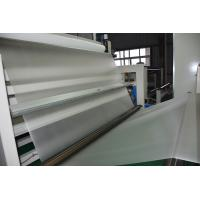 Buy cheap 100% Fresh Raw Material PVB Film For Safe Glass product