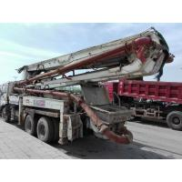 Buy cheap Japan Pump Truck  2006 Year Manufacure Sany 37m Used Concrete Pump Truck product