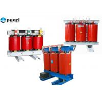 Buy cheap Large Capacity Copper Cast resin Dry Type Transformer for Energizing Power System product