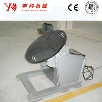 Buy cheap welding positioner turntable product
