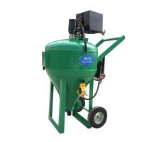Buy cheap Wet sand blaster machine sale for car washing machine sale/paint remove db 500 price product