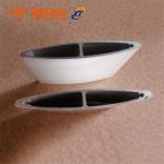 Buy cheap Aluminium China manufacturer powder coated aluminium louvers profile / exterior aluminum shutters product