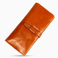 Buy cheap Wholesale Online Top Quality Real Leather Clutch Bag for Lady product