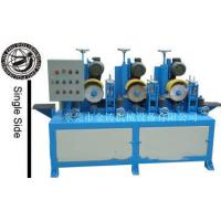 Buy cheap Stable Steel Pipe Metal Polishing Machine Rectangular And Square Shape product
