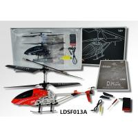 Buy cheap 4CH Iphone Control RC Helicopter with Gyro,Iphone Remote control,Iphone/Ipad/Ipod control product
