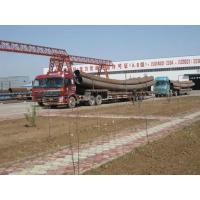 Buy cheap 30 Degree Pipe Bend With Tangent Length , Sch40 Carbon Steel Bends from Wholesalers