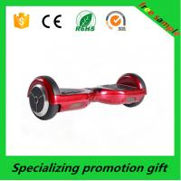 Buy cheap Bluetooth Electric Self Balancing Scooter Two Wheeled Motorized Scooter product