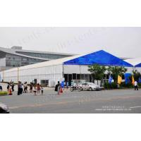 Buy cheap frame tent for sale clear span tent for sale semi permanent tent structure from Wholesalers