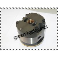 Buy cheap replacement pump cartridge kit for 814B 816B  COMPACTOR cast iron product