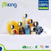 Buy cheap factory sell  waterproof  clear packing tape for packing product