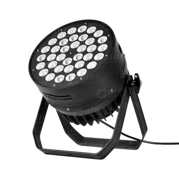 indoor stage lighting led par can lights for dj disco 36. Black Bedroom Furniture Sets. Home Design Ideas