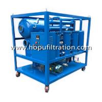 Quality Insulation Oil Recycling System, Switchgear Oil Purifier, Transformer Oil for sale
