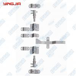 Buy cheap 163911    1 inch tube / 34MM diameter galvanized wingspan car insulation car modified car door locks product