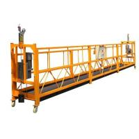 China ZLP800 Suspended Working Platform, Cheap Construction Equipment for Sale on sale