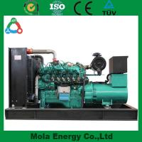 Buy cheap Biogas electric generator Biogas Generator for Farm product
