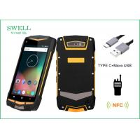 Buy cheap Promotional Military Spec Smartphone , Gps Wifi Cell Phone 4300mah Battery product