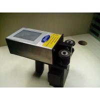 Buy cheap S480 handheld high resolution inkjet printer from wholesalers