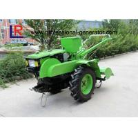 Buy cheap Garden Farm Machine Water - cooled 8 HP - 18HP Hand Walking Agricultural Tractor product