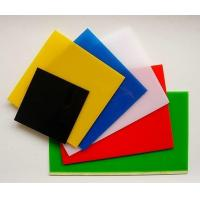 Buy cheap hot sale clear plexiglass sheets /color plexiglass sheet  / black plastic sheeting product