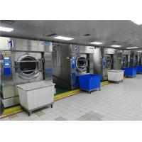 Buy cheap Commercial Cloth Stainless steel 304  Laundry Washing Machine product