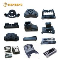 Buy cheap Small Medical Device Injection Molding / Plastic Injection Molded Parts product