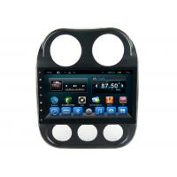 Buy cheap JEEP 2016 Quad Core Central Multimidia GPS Car Audio Player Android 4.4 System product