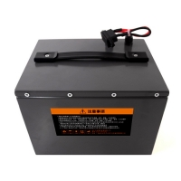 Buy cheap Sumsung CHEM 72V 20Ah 1440Wh Lithium Battery Power Pack product