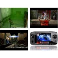 Buy cheap Real 3D game mp4 player with very good price product