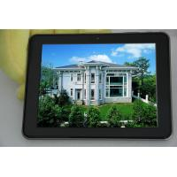China 8 inch 1024 * 768 HD IPS  Slate 8 Inch Android Touch Tablet With Cortex A9, 1.5GH on sale