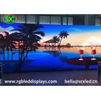 Buy cheap High Definition Outdoor P5 Hd Super Thin Led Display Video full color outdoor advertising led display product