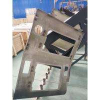 Buy cheap Fibreglass Reinforced Plastic Frp Truck Body Shell Hand Lay Up RTM SMC Technolgy product