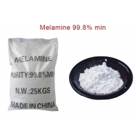 Buy cheap Fire Resistant Melamine Resin Powder product