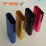 Buy cheap aluminum extrusion housing box cabinet OEM custom electronic enclosure product